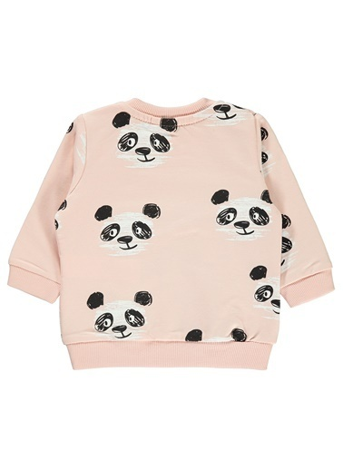 Civil Baby Sweatshirt Pudra